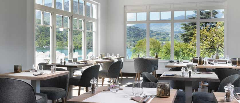 Hotel Beau Site, Talloires, Lake Annecy, France - restaurant.jpg